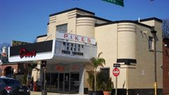 The Pikes Grill and Theater - Pikesville