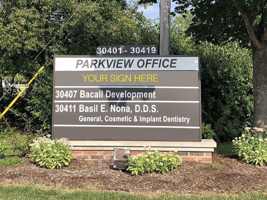 Parkview Office Center