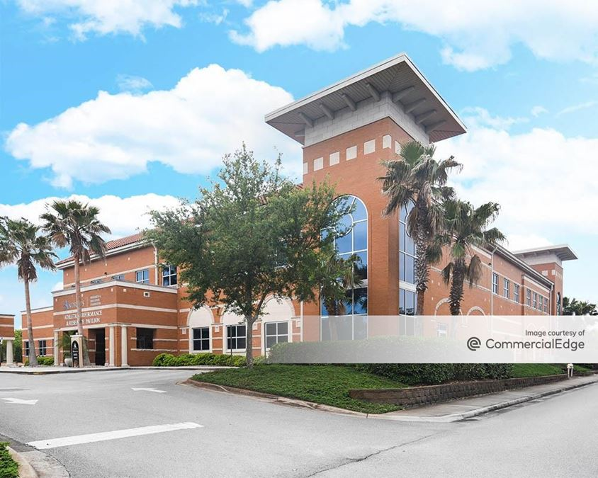 Andrews Institute Orthopaedics & Sports Medicine - 1040 Gulf Breeze Pkwy