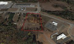 Multifamily Land with Potential Assemblage |  ± 7.06 Acres - Ellenwood