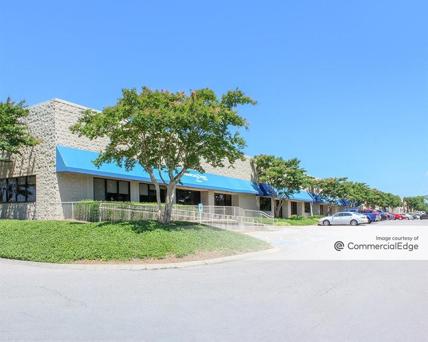 Brentwood South Business Center I