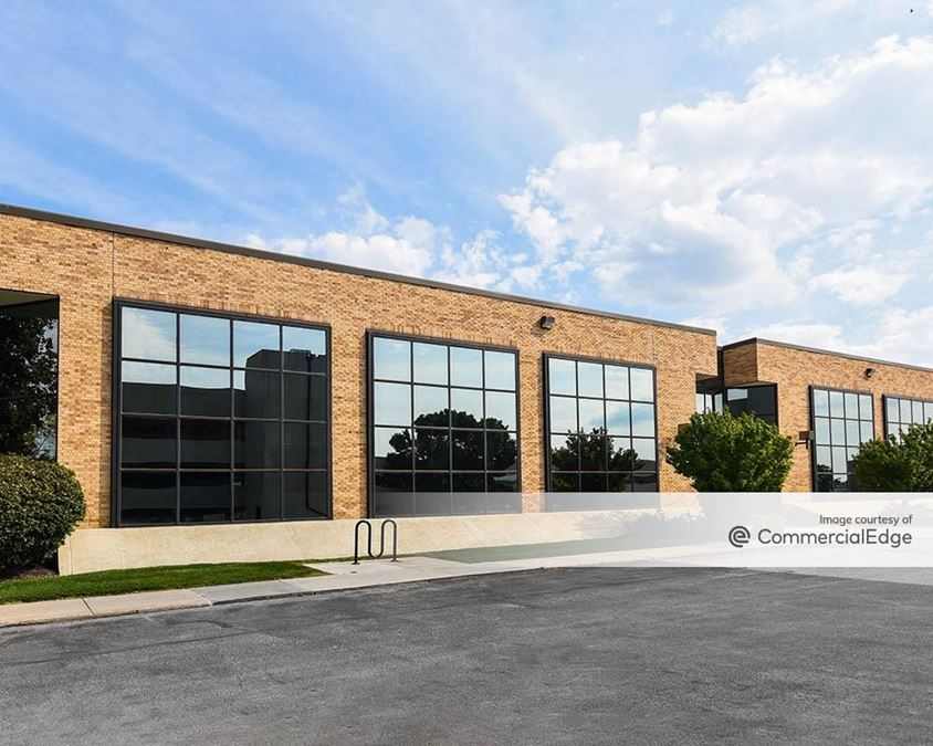 Corporate Center West - 10825 Old Mill Road