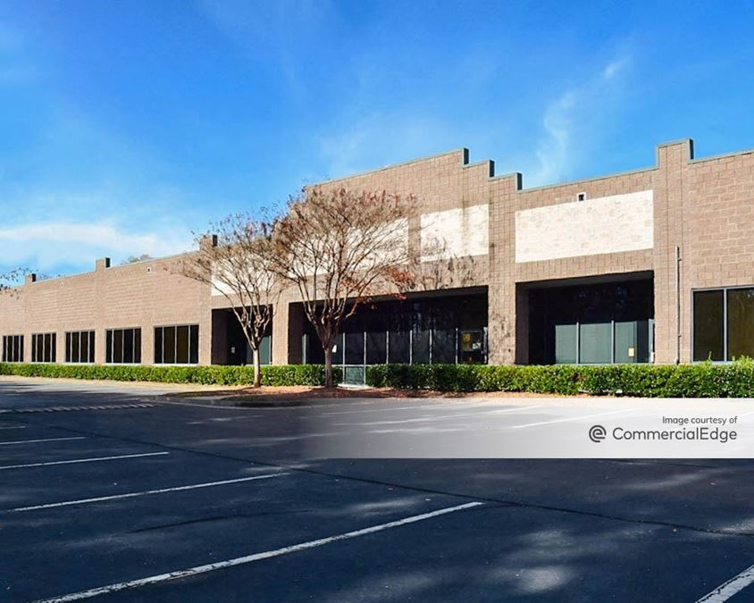 Northmeadow Business Park - 1115 Northmeadow Pkwy, 11545 Wills Road & 11835 Alpharetta Hwy