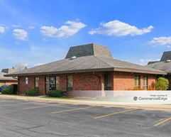 Euclid Office Center - Rolling Meadows
