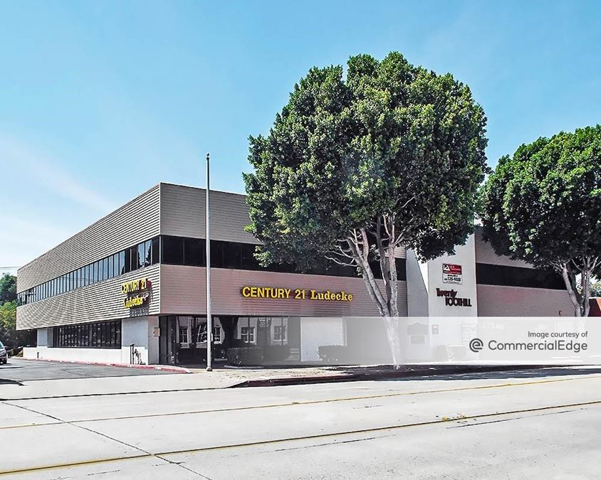 20 East Foothill Blvd
