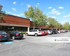 Dekalb Technology Center - Bldg. 600 - Doraville