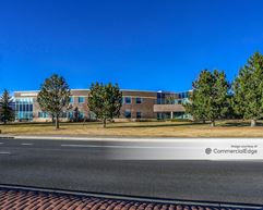 Union Medical Campus - 1625 Medical Center Point - Colorado Springs
