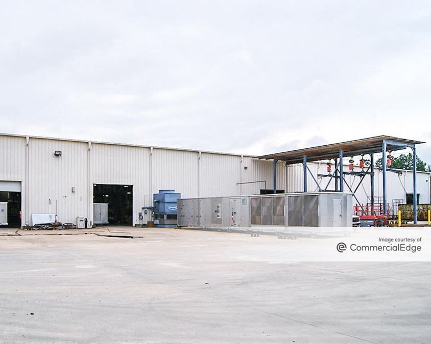 4550 Industrial Access Road