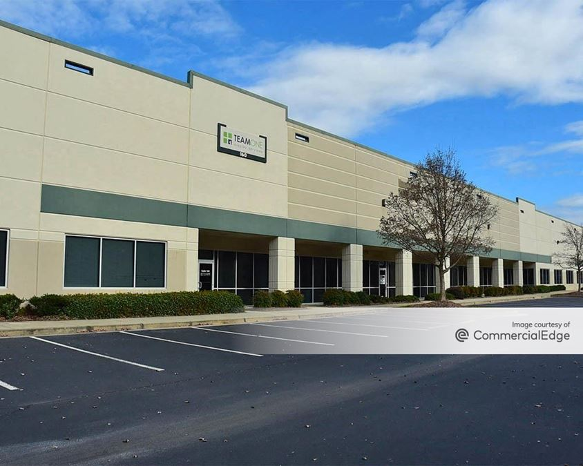 Prologis Cobb Place Distribution Center - Building 1