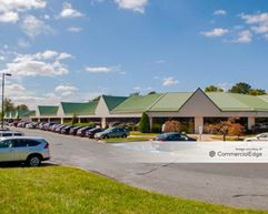 Moorestown West Corporate Center - 1, 2 & 101 Executive Drive - Moorestown