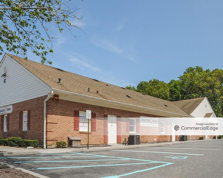 Wading River Professional Center