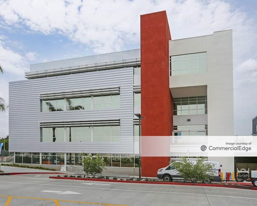 Brea Medical Center