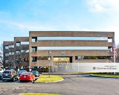 Somerset Hills Corporate Center - Warren Township