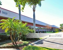 Bay West - Phase I - Tampa