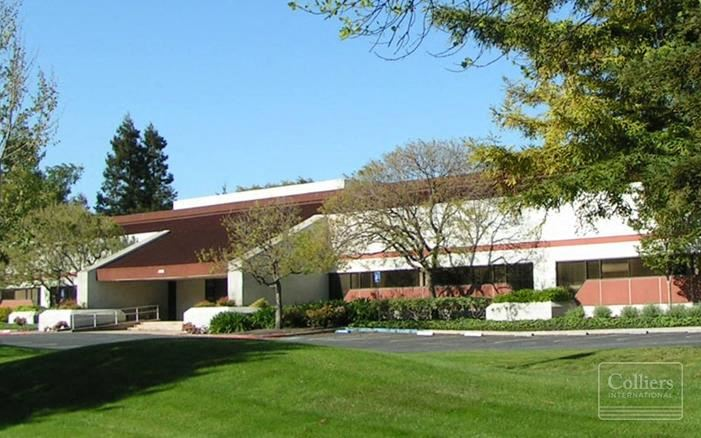 R&D/OFFICE SPACE FOR SUBLEASE