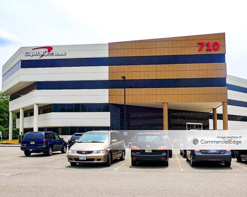 Fairfield Corporate Center - 710 US Route 46