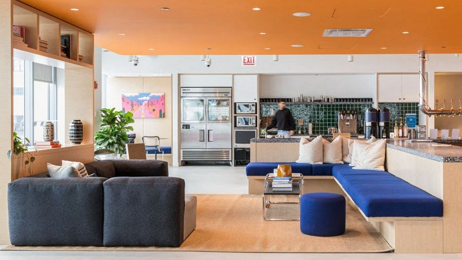 WeWork | 1 South Dearborn