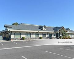 Parkway Professional Center - Carson City
