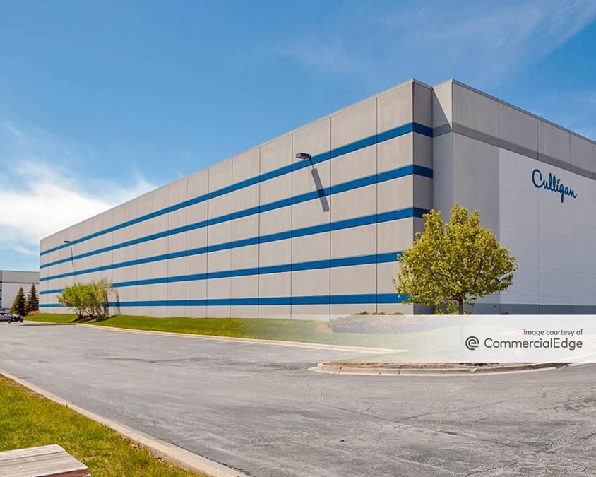 Liberty Point Corporate Center - 1500 Harris Road