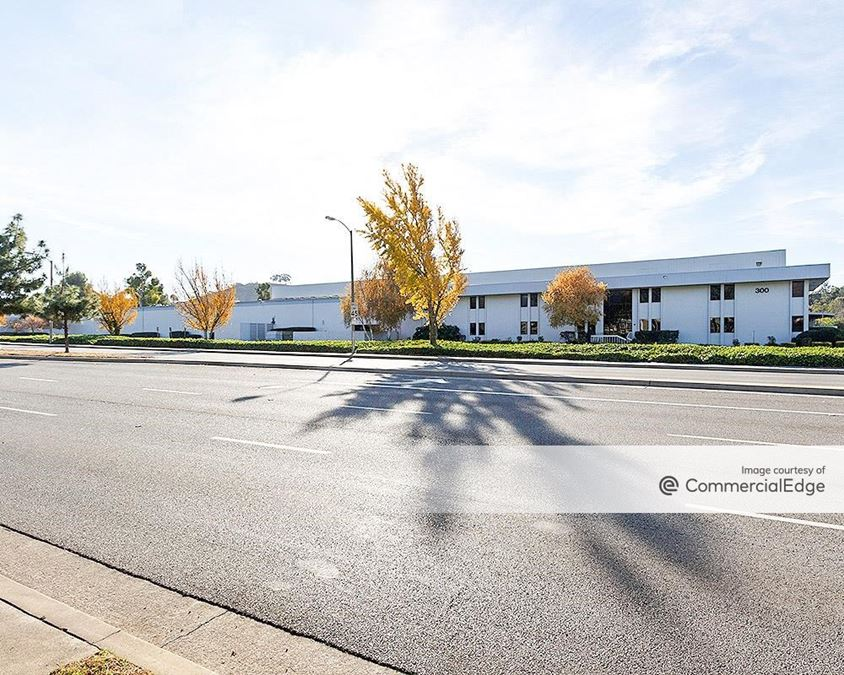 Western Pacific Storage Solutions Corporate Headquarters