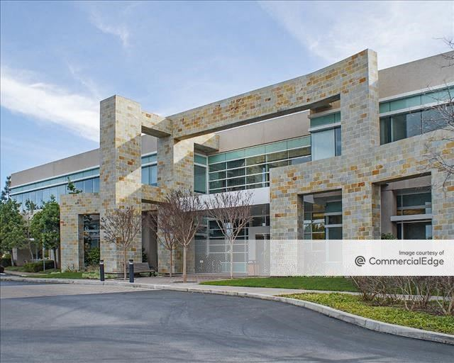 Stanford Research Park - 3175 Hanover Street