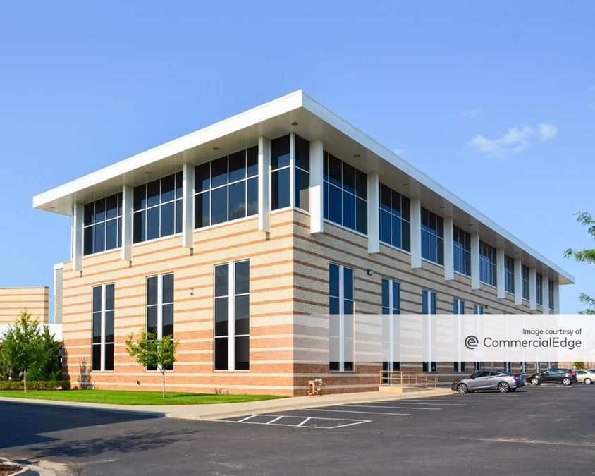 Northrock Offices