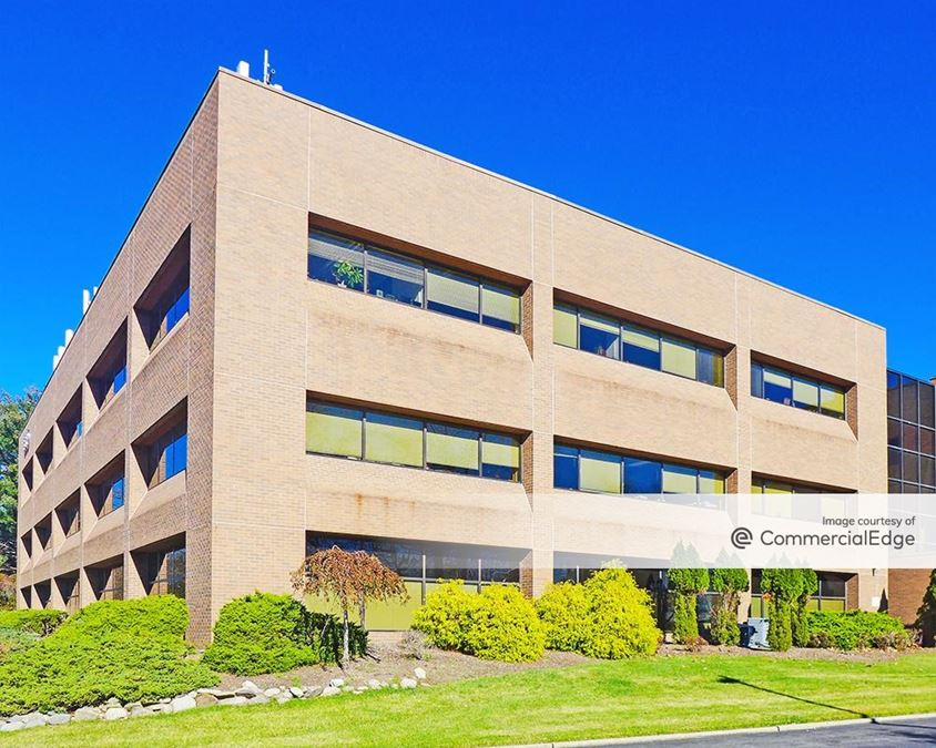 Sherbrooke Office Center One