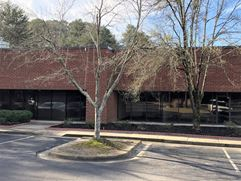 Atlanta West Business Center | 2,383 - 31,640 SF - Atlanta