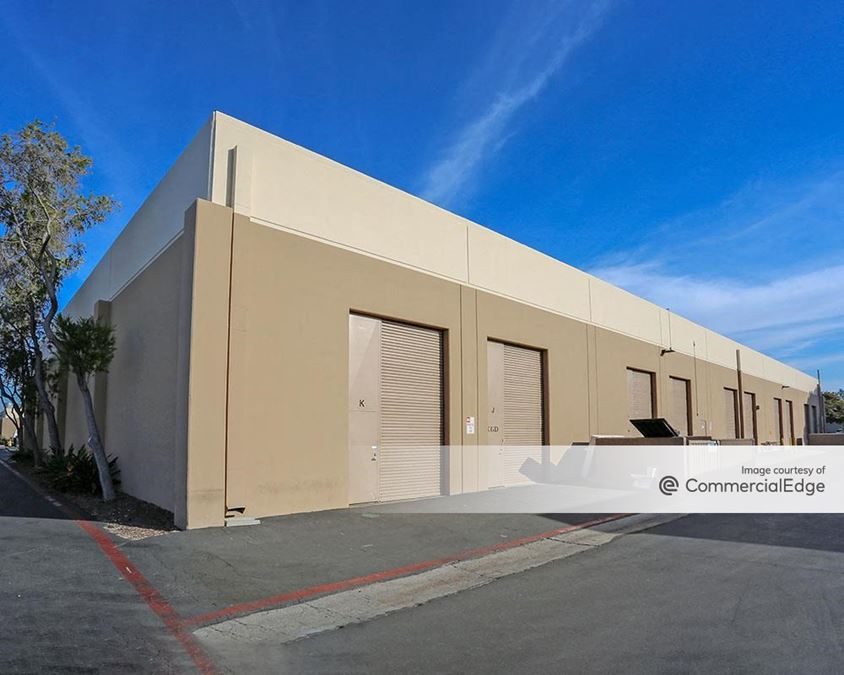 Southland Industrial Park