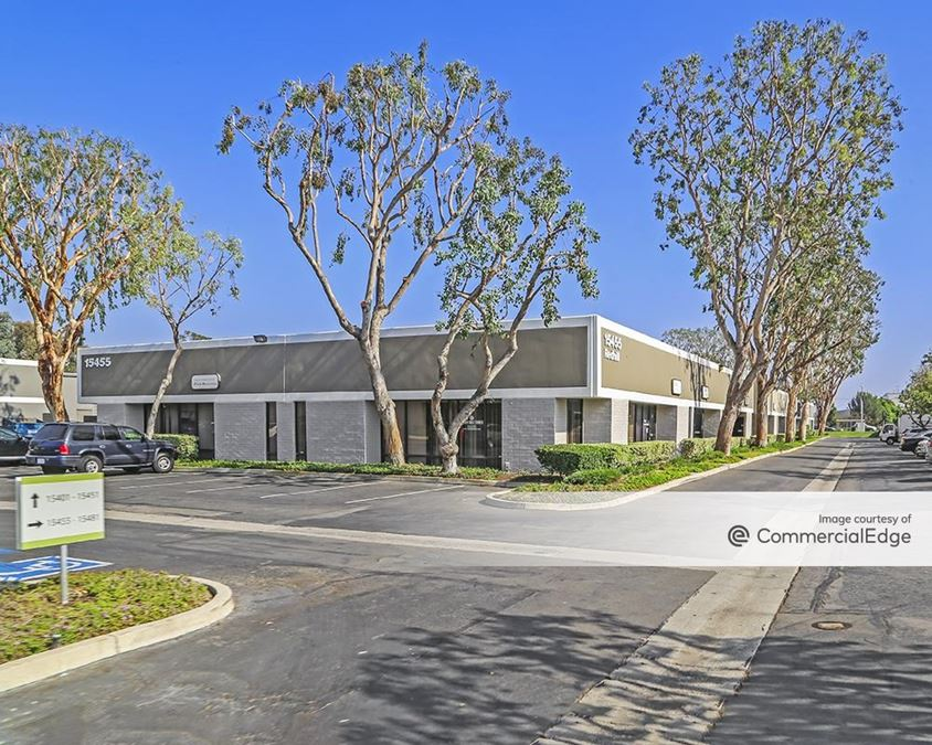 Red Hill Business Park