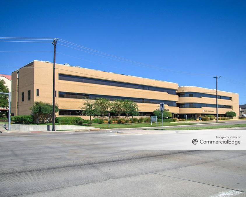 Plaza Medical Center - 1650 West Rosedale