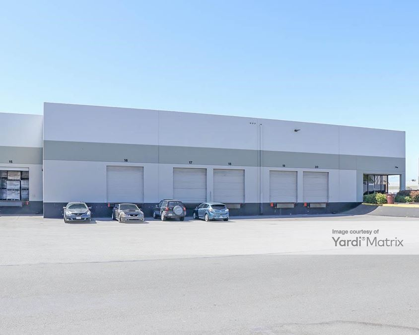 Hayward Commerce Park - 2200-2226 Commerce Place & 24353 Clawiter Road