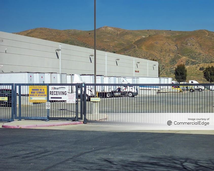 Wildrose Business Park - 22324 Temescal Canyon Road