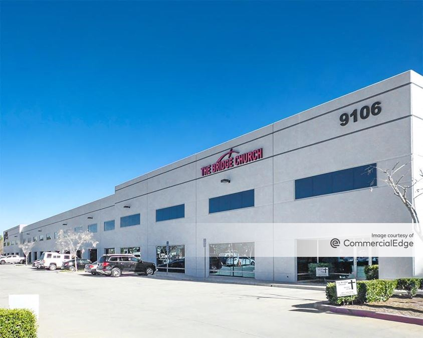 Wildrose Business Park - 9031, 9073, 9106 Pulsar Court, 9116 & 9225 Stellar Court