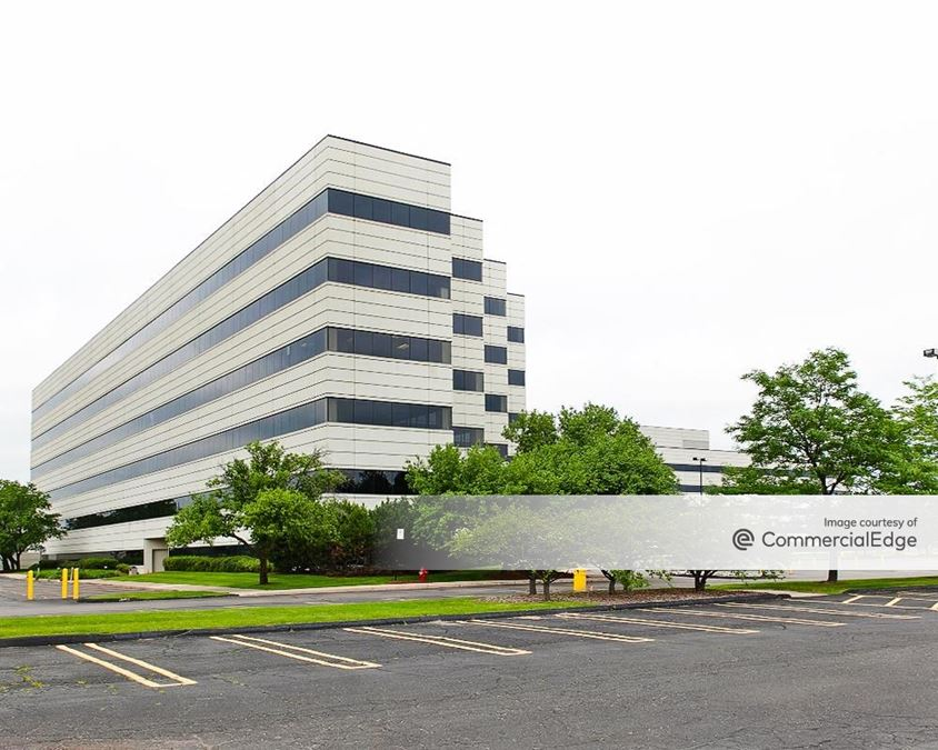 First Center Office Plaza