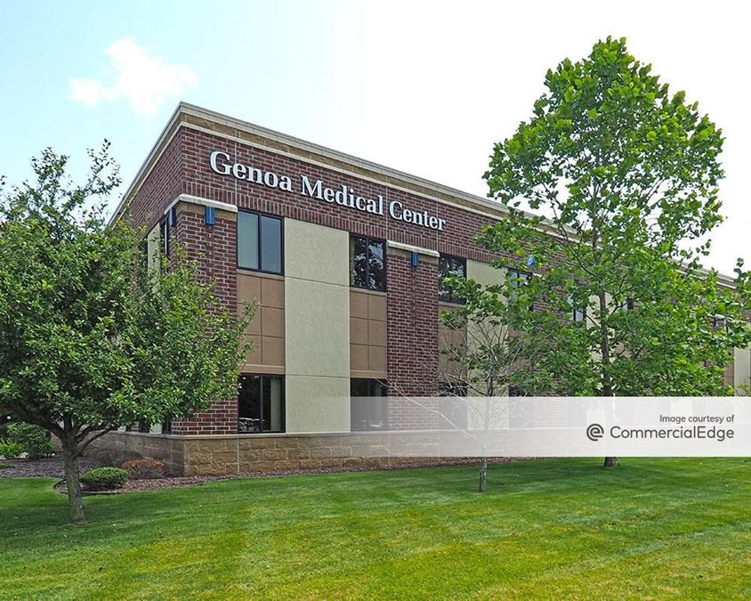 Genoa Medical Center