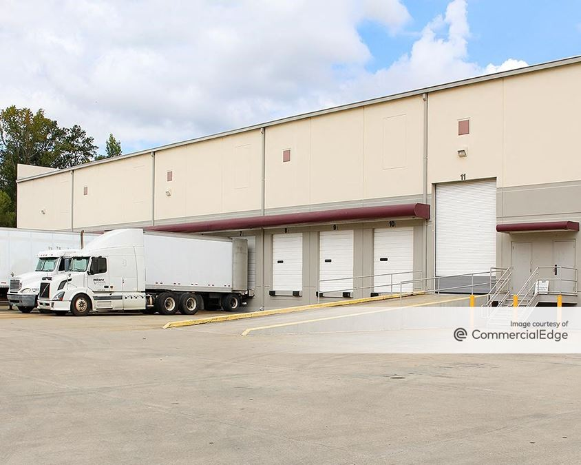 Chastain Distribution Center - 1305 & 1325 Chastain Road NW