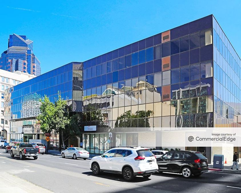 Downtown Commons - 660 J Street