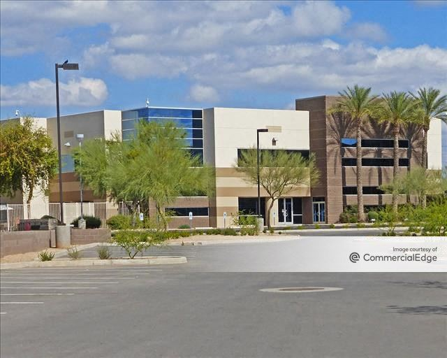 ASU Research Park - 8700 South Price