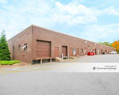 Tall Pines Industrial Park - Suffern