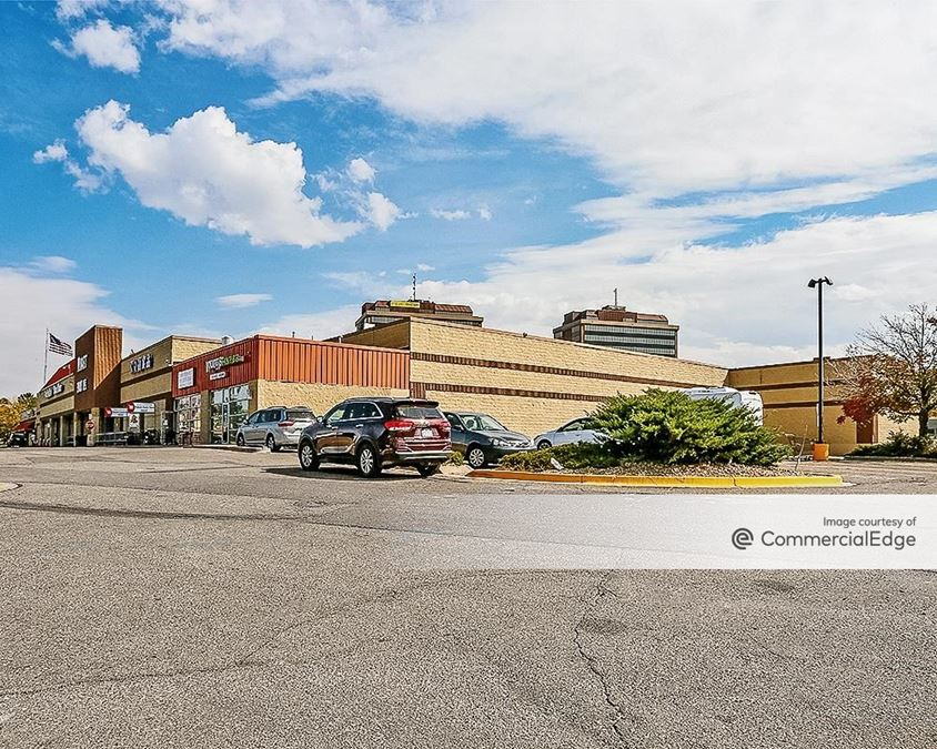Shoppes at Parker Commons - H Mart