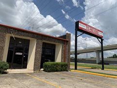 Airport Commerce Park - 15100-15120 Lee Road & 5920-5940 North Sam Houston Pkwy East - Humble