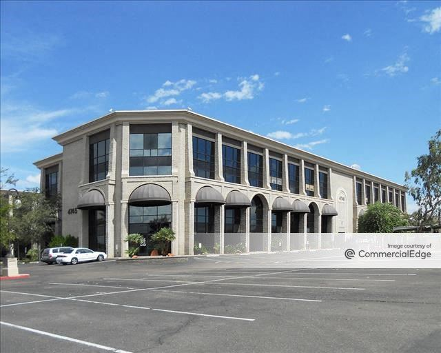 Valley Commerce Center - 4745 North 7th Street