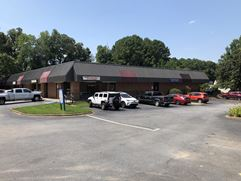 Decatur Medical Office Building | 17,500 SF - Decatur