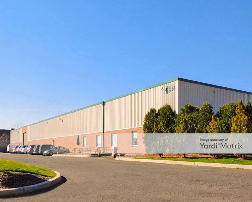 Prologis Meadowlands - 55 Madison Circle Drive