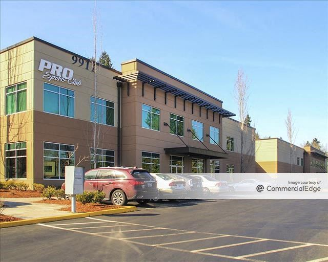 Willows Commerce Park II - Building D