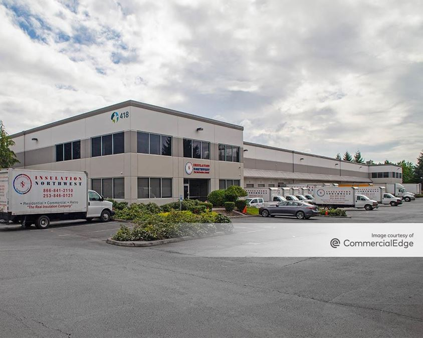 Puyallup Industrial Park