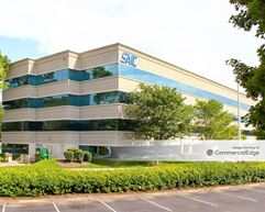 Oak Ridge Corporate Center - SAIC building - Oak Ridge