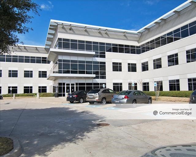 Freeport Business Center I