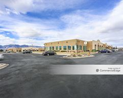 PrimeCenter at Briargate - Buildings A, B & C - Colorado Springs